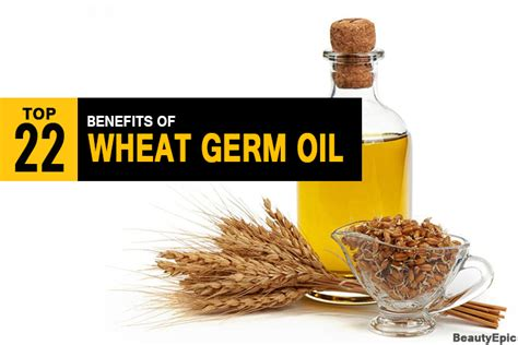 can i use wheat germ oil on skin picture 4