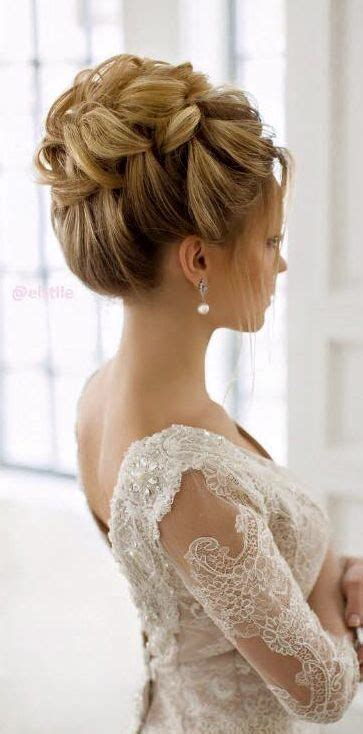 wedding hair updos picture 1