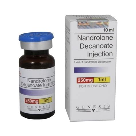 testosterone decanoate information picture 1