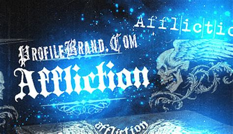 affliction clothing myspace layout picture 5