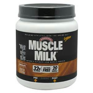 muscle milk powder picture 5