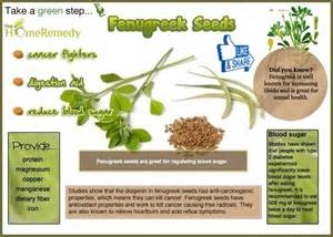 health of fenugreek picture 5