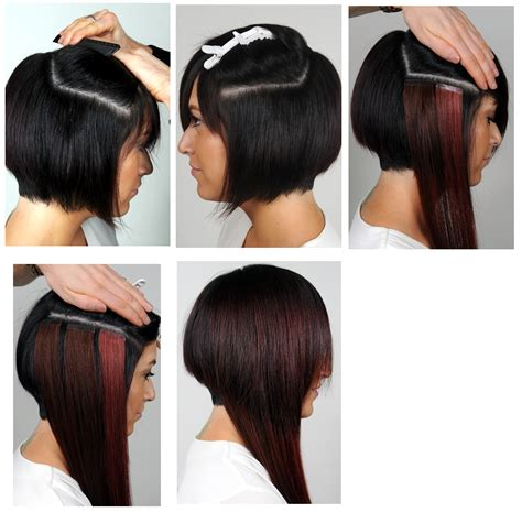 how to add keratin hair picture 7