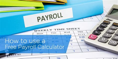 paycheck calculator online for small business picture 4