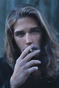 males long hair picture 10
