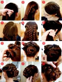 step by step african american hair extensions picture 9