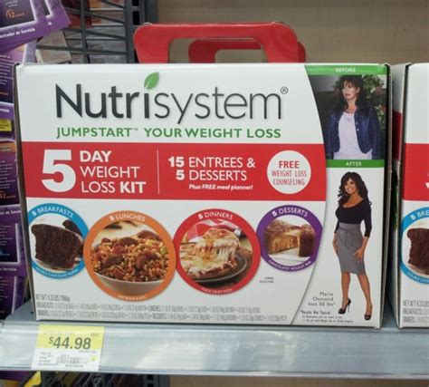 weight loss on nutrisystem picture 14