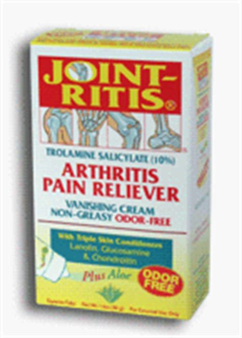 cream advertized for joint pain picture 17