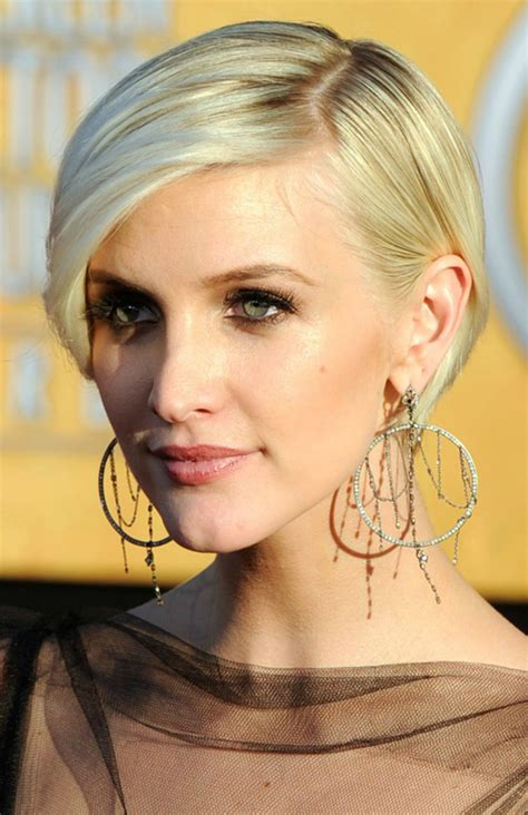 ashlee simpson hair styles picture 2