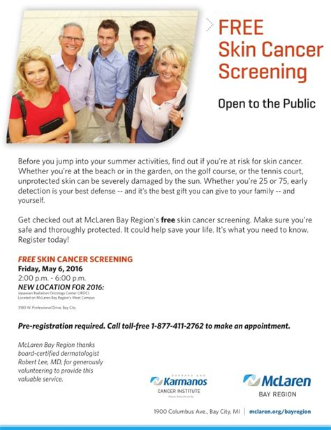 free skin cancer clinic in boise picture 9