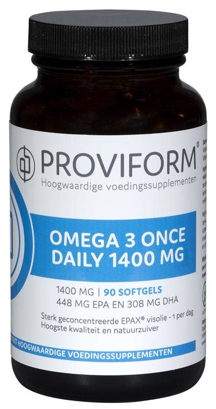 omega 3 once daily picture 3