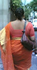indian aunty back view hot picture 6