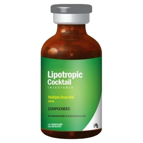 lipotropic injections for sale online picture 1