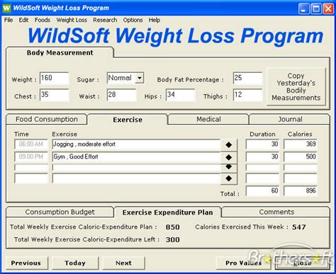 free online weight loss programs picture 1