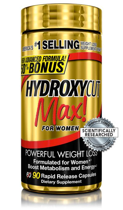 hydroxycut max picture 2