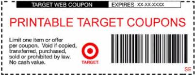 printable target new prescription coupon 2015 picture 5