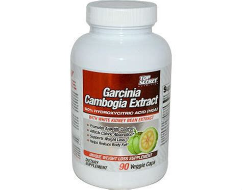 garcinia cambogia extract with 50 hca picture 2