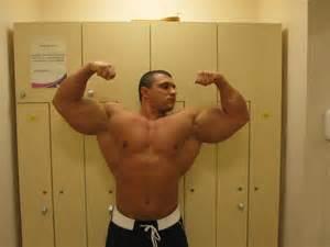 iana ionut, romanian bodybuilder picture 1
