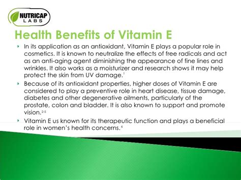 benefits of rogin e vitamins picture 2