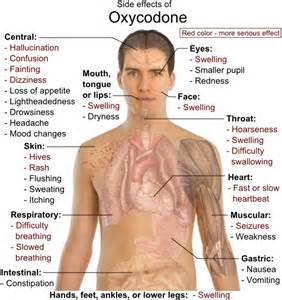 how long is it safe to take oxycodone/acetaminophen picture 10