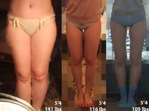 upper thigh weight loss picture 1