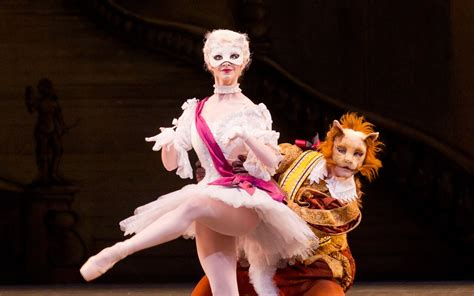 puss in s out of sleeping beauty the ballet picture 1