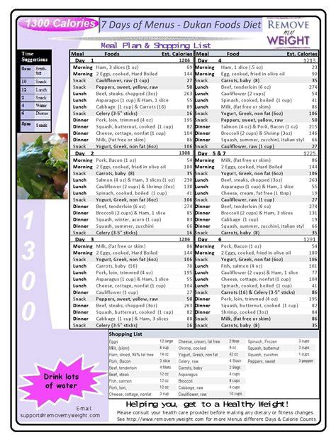 1300 calorie diet plan picture 6