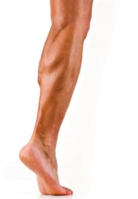 foot and leg muscle cramps picture 7