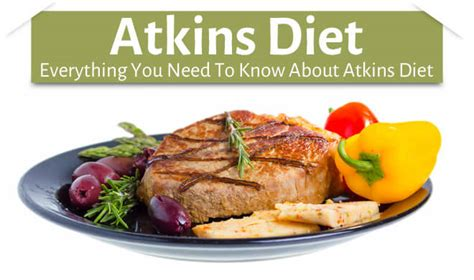 atkins diet menu picture 5