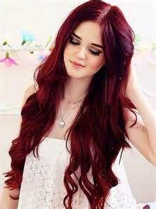 pictures of red hair picture 15