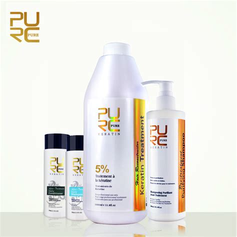 cure 4 hair conditioner picture 3