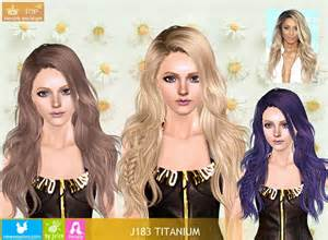 downloads hair for sims 3 picture 19