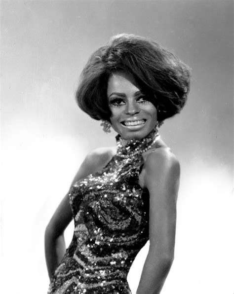 african american '60's hairstyles picture 2