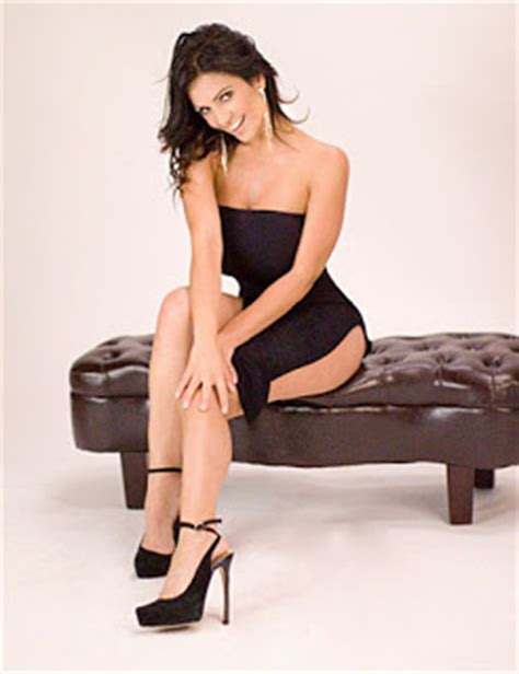 denise milani weight loss before and after picture 4
