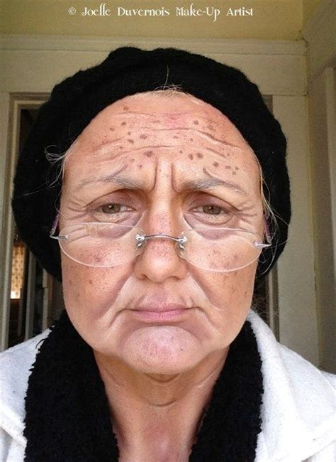 ageing makeup picture 9