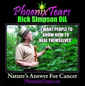 rick simpsom oil and herpes picture 5