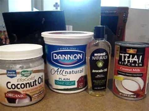 coconut cream relaxer recipe picture 1