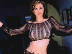 Courtney cox short hairstyles from the 90s picture 6
