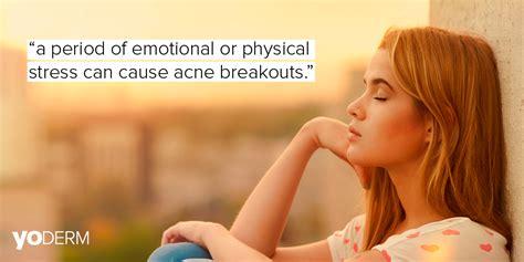 cortisol acne picture 6