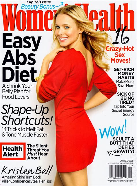 health issues women magazines picture 1