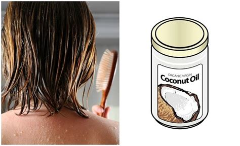 coconut oil pubic hair picture 5