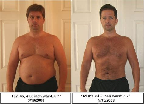 male weight loss picture 1