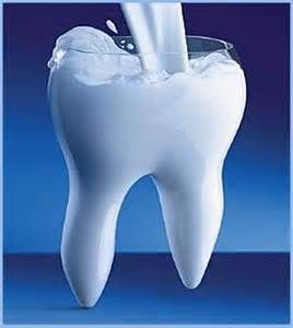 calcium teeth white picture 3
