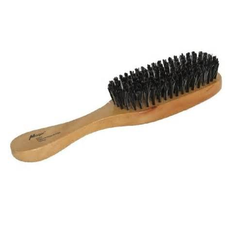 boar hair brush picture 1