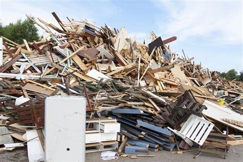 construction debris picture 2