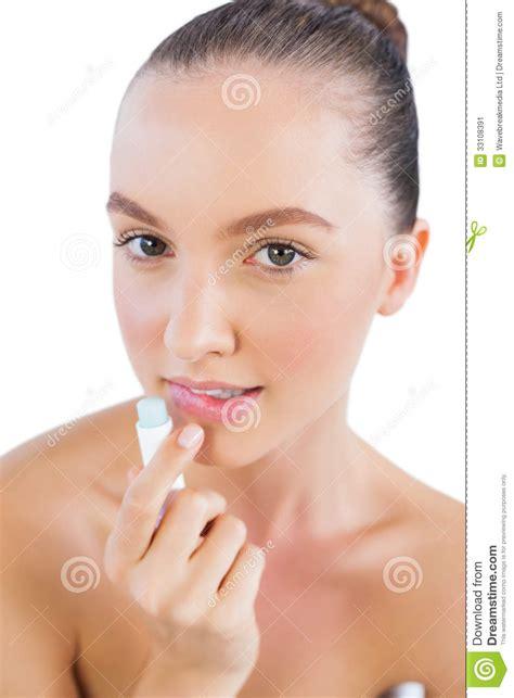 modele lip gloss picture 3
