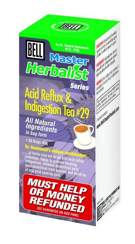 herbal teas acid reflux picture 1