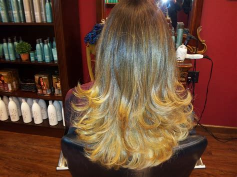 hair detox salon in queens picture 1