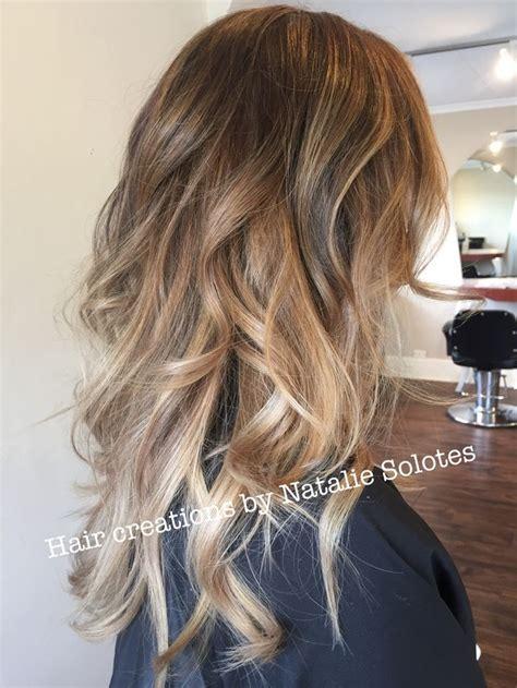 Bleach blonde spray in hair lightener picture 2