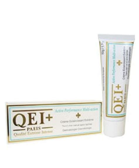 review on qei multi action lotion picture 10